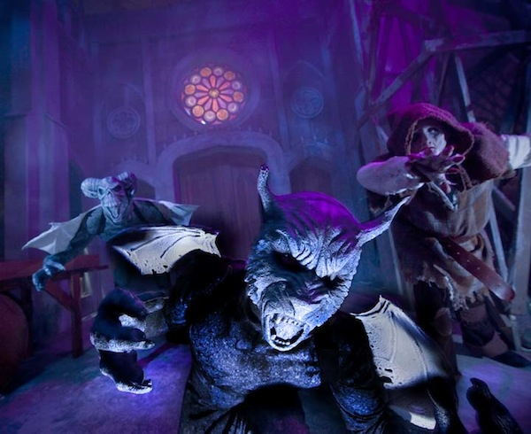 Halloween Horror Nights 22 (credit: Universal Orlando)