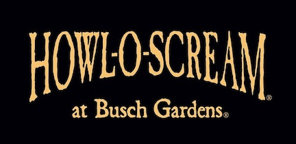 Howl-O-Scream! (credit: Busch Gardens)