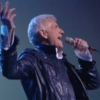 Dennis DeYoung (credit: The Walt Disney Company)