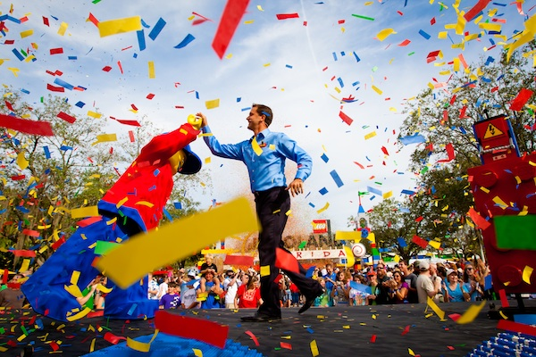 Legoland Florida (credit: Merlin Entertainment)