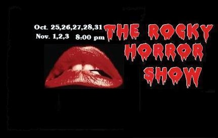 Rocky Horror Show (credit: Amelia Community Theater)