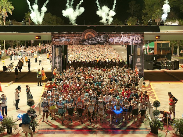 Tower of Terror 10 miler (credit: The Walt Disney Company)
