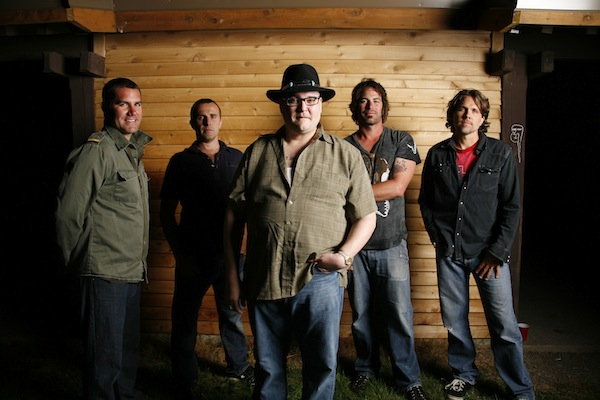 Blues Traveler (credit: The Walt Disney Company)