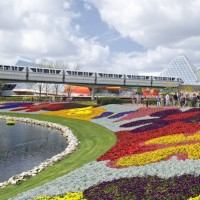 20th Epcot International Flower & Garden Festival (credit: The Walt Disney Company)