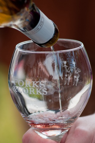 Grand Tasting (credit: Forks & Corks Food & Wine Festival)