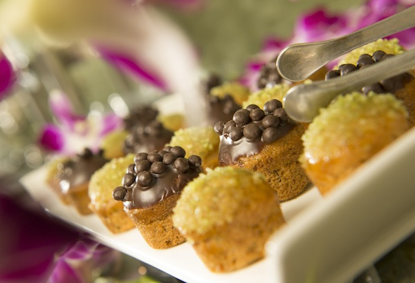 Senses Disney Spa Cuisine (credit: The Walt Disney Company)