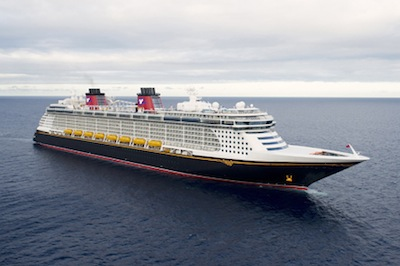 Disney Magic (credit: The Walt Disney Company)