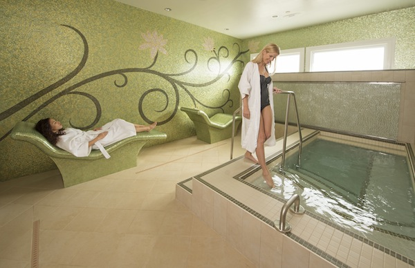 Senses Spa at Grand Floridian Resort (credit: The Walt Disney Company)