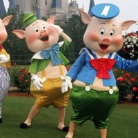 Limited Time Magic Brings Back Long Lost Friends (credit: The Walt Disney Company)