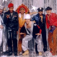 The Village People (credit: The Walt Disney Company)