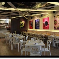 Bloom Restaurant (credit: BLOOM Wynwood)