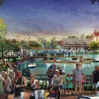 Disney Springs (credit: The Walt Disney Company)